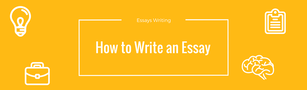Tips That Will Teach You How To Write An Essay  Essaywritersus