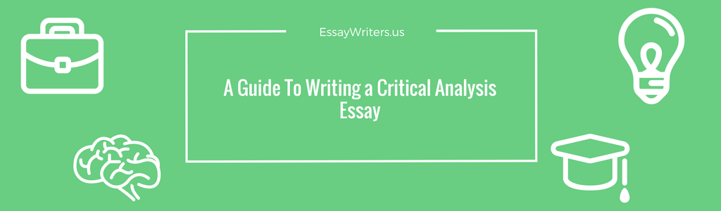 Sample Apa Essay Paper It May Be Written On A Research Paper Or A Piece Of Literature When It  Comes To Writing Essays On The Scientific  Corruption Essay In English also Good Persuasive Essay Topics For High School How To Write A Critical Analysis Essay  Essaywritersus Business Essay Writing