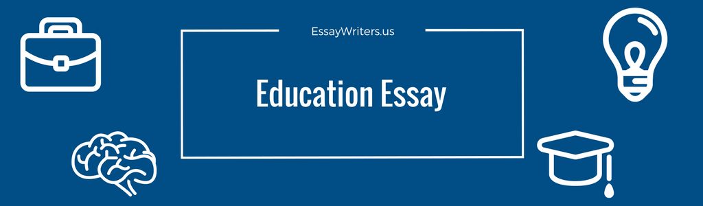 High School Persuasive Essay Examples Education Essay  Example And Tips High School Argumentative Essay Topics also High School Admission Essay Examples How To Write An Education Essay  Example And Tips  Essaywritersus Position Paper Essay