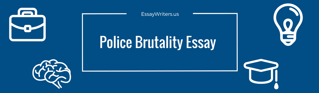 Essay Writing On Newspaper Example Of Introduction To The Police Brutality Essay Buy Essays Papers also Essay Papers For Sale How To Write A Police Brutality Essay Example And Tips  Critical Analysis Essay Example Paper