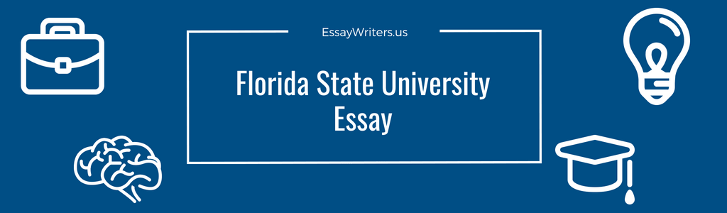 Healthy Living Essay Florida State University Fsu Essay Example And Tips Term Papers And Essays also Japanese Essay Paper How To Write A Florida State University Fsu Essay Example And  Essay In English