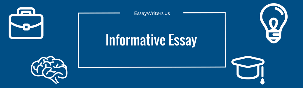 how to write an informative essay example and tips essaywriters us