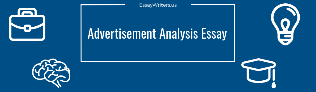 Write my ad analysis