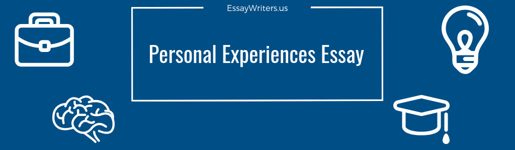 Graduating From High School Essay Personal Experiences Essay Example And Tips Proposal Essay Format also Writing A High School Essay How To Write A Personal Experiences Essay Example And Tips  Example Essay Papers