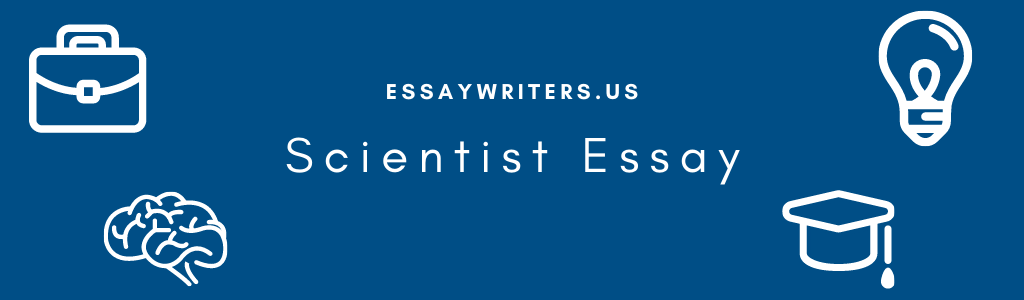 scientist essay \